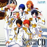 歌王子先生?Shining All Star CD [(游戏?音乐)][うたの☆プリンスさまっ?Shining All Star CD [ (ゲーム?ミュージック) ]]