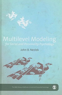 MultilevelModelingforSocialandPersonalityPsychology