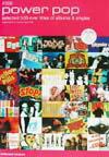 パワー・ポップ Selected 500 over titles (Disc guide series) [ 渡辺睦夫 ]