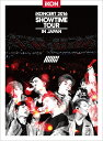 iKONCERT 2016 SHOWTIME TOUR IN JAPAN【DVD2枚組+スマプラムービー】 [ iKON ]