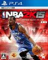 NBA 2K15 PS4版