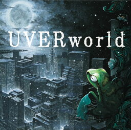 7日目の決意(初回限定盤 CD+DVD) [ <strong>UVERworld</strong> ]
