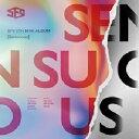 【輸入盤】5THミニ・アルバム:センシュアス(エクスプローデッド・エモーション・ヴァージョン) [ SF9 ]