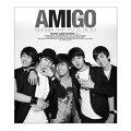 【輸入盤】 SHINEE / SHINEE 1集 - AMIGO (リパッケージ版)