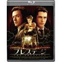 楽天楽天ブックスプレステージ【Blu-ray】 [ ヒュー・ジャックマン ]