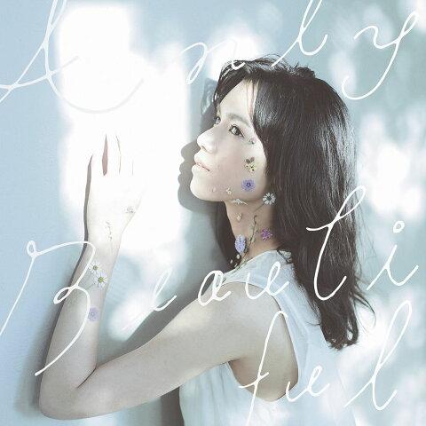 Beautiful (初回限定盤 CD+DVD) [ Anly ]