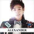 【輸入盤】 Alexander - I Just