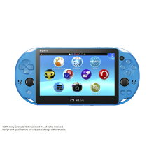 PlayStation Vita Wi-Fi��ǥ� ���������֥롼