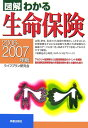 図解わかる生命保険(2006ー2007年版)