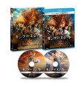 キング・オブ・エジプト 3D&2D ブルーレイ<2枚組>(初回生産限定:アウタースリーブ付)【Blu-ray】 [ ブレントン・スウェイツ ]