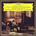 ベートーヴェン:ピアノ協奏曲第5番≪皇帝≫、合唱幻想曲 [ クリストフ・エッシェンバッハ ]
