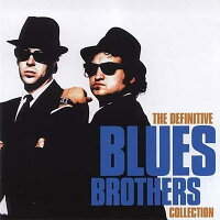 ��͢���ס�DefinitiveCollection[BluesBrothers]