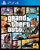 Grand Theft Auto V PS4��