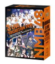 NMB48 3 LIVE COLLECTION 2019【Blu-ray】 [ NMB48 ]