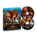 キング・オブ・エジプト ブルーレイ(2枚組)【Blu-ray】 [ ブレントン・スウェイツ ]