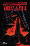Star Wars Adventures: Tales from Vader's Castle SW ADV SW ADV TALES FROM VADER (Star Wars Adventures) [ Cavan Scott ]