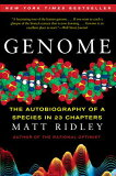 GENOME:AUTOBIOGRAPHY OF A SPECIES(B) [ MATT RIDLEY ]