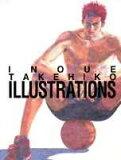 【ブックスならいつでも】Inoue Takehiko illustrations [ 井上雄彦 ]