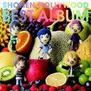 少年ハリウッド BEST ALBUM [ 少年ハリウッド ]...