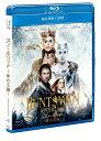 スノーホワイトー氷の王国ー ブルーレイ+DVDセット【Blu-ray】 [ シャーリーズ・セロン ]