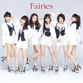 Fairies(CD+Blu-ray)