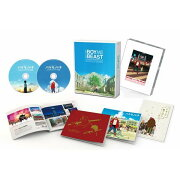 バケモノの子 Blu-ray スペシャル・エディション(BD本編ディスク+BD特典映像ディスク)【Blu-ray】