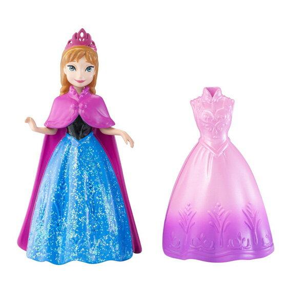 アナと雪の女王 マジッククリップ アナ