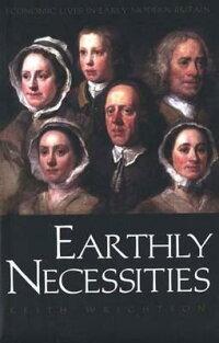 Earthly_Necessities��_Economic