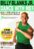 ビリー・ブランクスJr.の ダンス・ウィズ・ミー ダイエット DVD-BOX
