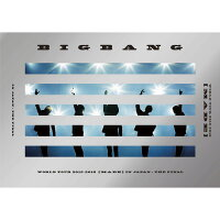 BIGBANG WORLD TOUR 2015〜2016 [MADE] IN JAPAN : THE FINAL【Blu-ray(2枚組)+スマプラムービー】