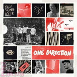 ��͢���ס�Best Song Ever (Ltd)