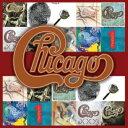 【輸入盤】スタジオ・アルバムズ1979-2008 [ Chicago ]