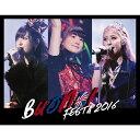 Buono! Festa 2016【Blu-ray】 [ Buono! ]