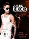 【輸入盤】Story Of Justin [ Justin Bieber ]