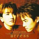 access-2ndアルバム『ACCESSII(セカンドアクセス)』