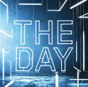 THE DAY (�������� CD�{DVD) [ �|���m�O���t�B�e�B ]