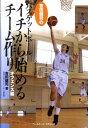 バスケットボール オフェンス