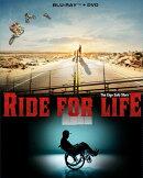 RIDE FOR LIFE��The Eigo Sato Story����BD&DVD���åȡ�