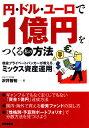 円・ドル・ユーロで1億円をつくる私の方法