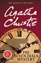The Seven Dials Mystery 7 DIALS MYST (Agatha Christie Mysteries Collection (Paperback))