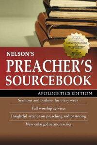 Nelson��s_Preacher��s_Sourcebook