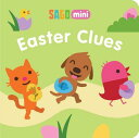 Easter Clues EASTER CLUES-BOARD (Sago Mini) [ Sago Mini ]