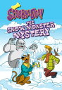 Scooby-Doo and the Snow Monster Mystery SCOOBY-DOO & THE SNOW MONSTER (Scooby-Doo Leveled Readers) [ Warner Bros Entertainment ]