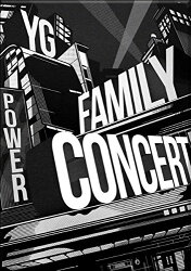 ��͢���ס�2014 YG Family Concert in Seoul Live CD (3CD+�ե��ȥ֥å�)