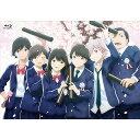 TVアニメーション「月がきれい」Blu-ray Disc BOX【Blu-ray】 [ (アニメーション) ]
