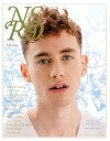 NERO UK issue Stuart Murdoch L...