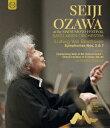 ベートーヴェン:交響曲第2番&第7番【Blu-ray】 [ ...