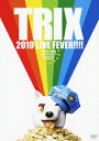 TRIX 2010 LIVE FEVER!!!! FEVER TOUR at duo MUSIC E