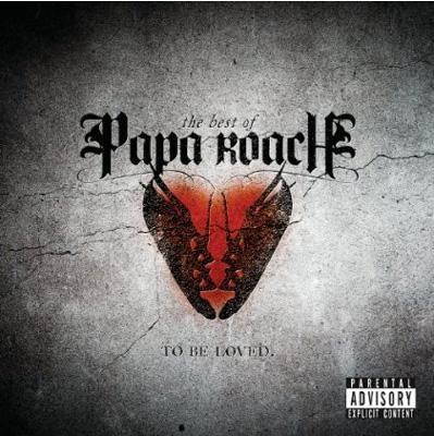 【輸入盤】To Be Loved: The Best Of Papa Roach [ Papa Roach ]