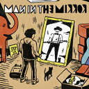 MAN IN THE MIRROR [ Official髭男dism ]